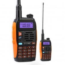 Цифровая рация Baofeng  GT-3 Mark IV стандарт DMR Tier 1