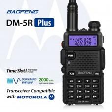 Цифровая рация Baofeng DM-5R Plus