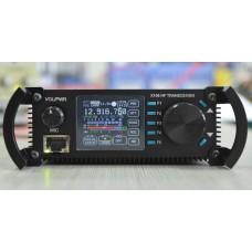 Базово-мобильный КВ трансивер XIEGU X-108 G версия Deluxe (0,5-30МГц), 20 Вт