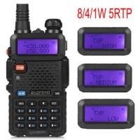 Радиостанция Baofeng UV-5R TP 8W 3 режима