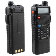 Baofeng UV-5R TP передатчик  8 ватт 3 режима с усиленным  аккумулятором