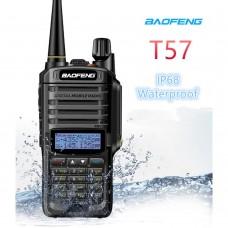 Рация водонепроницаемая BAOFENG T-57