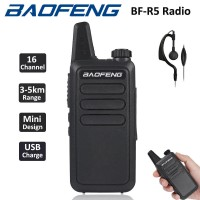 Рация Baofeng BF-R5