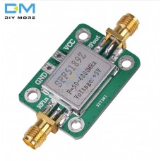 усилитель сигнала  LNA 50-4000 MHz RF SPF5189 NF 0.6dB