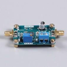 широкополосный усилитель принимаемого  сигнала 45 Db