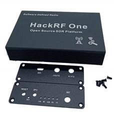 Алюминиевый корпус для  hackrf one