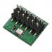 SDR приёмник HackRF One в металлическом корпусе + External Tcxo Clock Ppm 0,1 Ppm